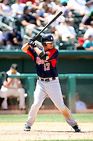 Yung-Chi Chen / Tacoma Rainiers..Photo by:  Bill Mitchell/Four Seam Images