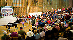 Horse auction, Maple Creek Saskatchewan