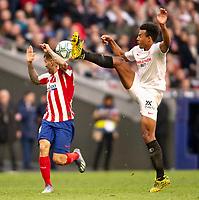 2020.03.07 La Liga Atletico de Madrid VS Sevilla FC