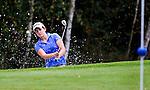 BEETSTERZWAAG - DEWI WEBER in aktie. Zij verloor de finale van Lianne Jansen.Het Nederlands Kampioenschap Matchplay 2011 op Lauswolt . Copyright Koen Suyk