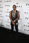 Fabolous Attends TIDAL X: 1020 Amplified by HTC