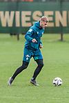 12.03.2019, Trainingsgelaende am Weserstadion, Bremen, GER, 1.FBL, Training SV Werder Bremen<br /> <br /> im Bild<br /> Felix Beijmo (Werder Bremen #02), <br /> <br /> Foto &copy; nordphoto / Ewert