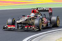 Hungarian Grand Prix 2013