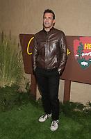 HOLLYWOOD, CA - OCTOBER 10: Jon Hamm, at The Los Angeles Premiere of HBO's Camping at Paramount Studios in Hollywood, California on October 10, 2018. Credit: Faye Sadou/MediaPunch
