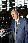 Milo Hamilton at the Astros Wives' Gala at Minute Maid Park Thursday Aug. 16, 2012.(Dave Rossman/For the Chronicle)
