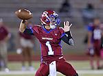 2013 High School Football - FW Western Hills vs FW Southwest
