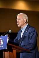 FEB 15 Joe Biden Early Vote Rally