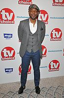 Don Gilet at the TV Choice Awards 2018, The Dorchester Hotel, Park Lane, London, England, UK, on Monday 10 September 2018.<br /> CAP/CAN<br /> &copy;CAN/Capital Pictures