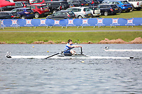 Race: 326  Event: W Non-Champ D-F 1x  Final<br /> <br /> British Rowing Masters Championships 2018<br /> Sunday<br /> <br /> To purchase this photo, or to see pricing information for Prints and Downloads, click the blue 'Add to Cart' button at the top-right of the page.