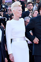 www.acepixs.com<br /> <br /> May 19 2017, Cannes<br /> <br /> Tilda Swinton arriving at the 'Okja' screening during the 70th annual Cannes Film Festival at Palais des Festivals on May 19, 2017 in Cannes, France. <br /> <br /> <br /> By Line: Famous/ACE Pictures<br /> <br /> <br /> ACE Pictures Inc<br /> Tel: 6467670430<br /> Email: info@acepixs.com<br /> www.acepixs.com
