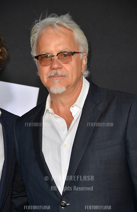 Tim Robbins at the premiere for &quot;Blockers&quot; at the Regency Village Theatre, Los Angeles, USA 03 April 2018<br /> Picture: Paul Smith/Featureflash/SilverHub 0208 004 5359 sales@silverhubmedia.com