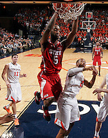 20130129_NC State vs Virginia NCAA Basketball