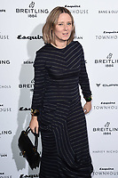 LONDON, UK. October 16, 2019: Roisin Murphy arriving for the Esquire Townhouse 2019 launch party, London.<br /> Picture: Steve Vas/Featureflash