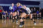 2014.09.16 - NCAA VB - UNC Greensboro vs High Point