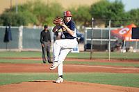 16U-San Diego SHOW V San Diego Stars