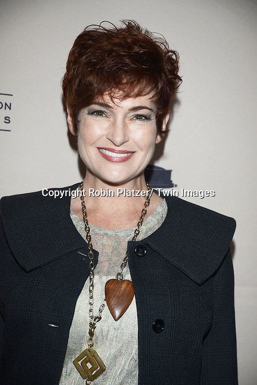 Carolyn Hennessy attends the Academy Of Television Arts & Science Daytime Programming  Peer Group Celebration for the 40th Annual Daytime Emmy Awards Nominees party on June 13, 2013 at the Montage Beverly Hills in Beverly Hills, California.