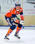 Bollnäs 2013-02-17 Bandy SM-kvartsfinal , Bollnäs GIF - Edsbyns IF :  .Bollnäs 20 Juho Liukkonen i aktion.(Byline: Foto: Kenta Jönsson) Nyckelord:  porträtt portrait
