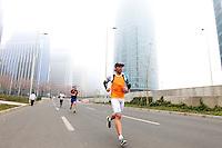 Corrida 2014 Half Marathon Scotiabank