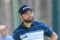 Andy Sullivan (ENG) tees off the 10th tee during Saturday's Round 3 of the 2018 Turkish Airlines Open hosted by Regnum Carya Golf &amp; Spa Resort, Antalya, Turkey. 3rd November 2018.<br /> Picture: Eoin Clarke | Golffile<br /> <br /> <br /> All photos usage must carry mandatory copyright credit (&copy; Golffile | Eoin Clarke)