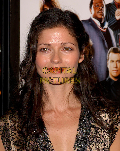 "JILL HENNESSY.Attends MGM's World Premiere of ""Be Cool"" held at The Grauman's Chinese Theatre in Hollywood, California, USA, February 14th 2005.portrait headshot.Ref: DVS.www.capitalpictures.com.sales@capitalpictures.com.©Capital Pictures."