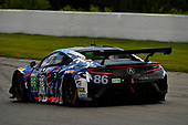 IMSA WeatherTech SportsCar Championship<br /> Mobil 1 SportsCar Grand Prix<br /> Canadian Tire Motorsport Park<br /> Bowmanville, ON CAN<br /> Saturday 8 July 2017<br /> <br /> World Copyright: Scott R LePage/LAT Images
