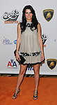 """Angie Harmon at the 16th Annual Race To Erase MS themed """"Rock To  Erase MS"""" held at the Hyatt Regency Century Plaza Century City, Ca. May 8, 2009. Fitzroy Barrett"""