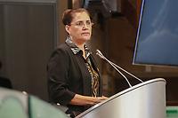 Como resultado de la presion social de la ciudadania y  de la coalición Juntos Haremos Historia, se suspenden los cambios constitucionales al Crongreso de Sonora. 18jul2018 (Foto:Cortephoto/comcongreson)