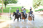 SEIB Burghley Sponsored Ride