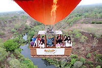 20161129 29 November Hot Air Balloon Cairns