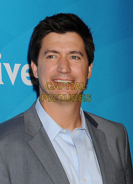 BEVERLY HILLS, CA- JULY 13: Actor Ken Marino attends the 2014 Television Critics Association Summer Press Tour - NBCUniversal - Day 1 held at the Beverly Hilton Hotel on July 13, 2014 in Beverly Hills, California.<br /> CAP/ROT/TM<br /> &copy;Tony Michaels/Roth Stock/Capital Pictures