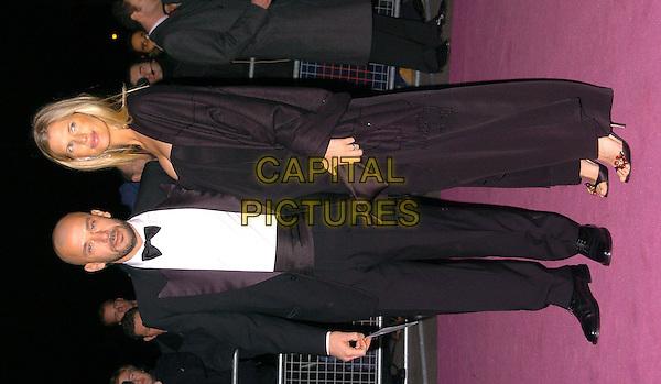 GIANLUCA VIALLI.Fifa 100 Charity Auction & Tribute Ceremony .4 March 2004.full length, full-length.www.capitalpictures.com.sales@capitalpictures.com.©Capital Pictures