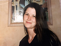 "Pictured: Undated family handout picture of Alison Farr-Davies<br /> Re: A Swansea heroin addict has been jailed for 13-and-a-half-years over the death of his girlfriend.<br /> Dean Marcus Jones, 38, pleaded guilty to manslaughter on the first day of his trial at Swansea Crown Court for killing Alison Farr-Davies, 42.<br /> Sentencing, Judge Keith Thomas said her death involved ""a wholly unprovoked and senseless attack"" in September 2016.<br /> The court had heard the pair's relationship ""involved class A drug use"".<br /> Jones admitted not seeking medical help soon enough for Miss Farr-Davies after she fell down the stairs of their flat and suffered a serious head injury.<br /> A pathologist also described other injuries such as broken ribs, bite marks and blunt trauma to her face consistent with an assault."