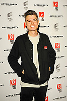 LONDON, ENGLAND - AUGUST 8: WillNE attending 'KSI: Can't Lose' World Premiere at Picturehouse Central on August 8, 2018 in London, England.<br /> CAP/MAR<br /> &copy;MAR/Capital Pictures