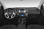 2013 Hyundai ix35 Executive SUV