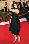 Carice Van Houten  at The 20th SAG Awards held at The Shrine Auditorium in Los Angeles, California on January 18,2014                                                                               © 2014 Hollywood Press Agency