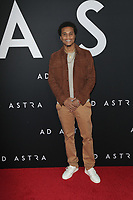 """LOS ANGELES - SEP 18:  Cory Hardrict at the """"Ad Astra"""" LA Premiere at the Arclight Hollywood on September 18, 2019 in Los Angeles, CA"""