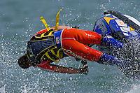 Jet-ski show