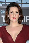 "WESTWOOD, CA. - November 30: Melanie Lynskey arrives at the ""Up In The Air"" Los Angeles Premiere at Mann Village Theatre on November 30, 2009 in Westwood, California."