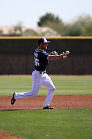 Nelson Ward - San Diego Padres 2016 spring training (Bill Mitchell)