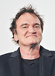 """Quentin Tarantino, Tokyo, Japan, February 13, 2013 : Director Quentin Tarantino attends a stage greeting for his film """"Django Unchained"""" in Tokyo, Japan, on February 13, 2013. The film will open on March 1 in Japan. (Photo by Aflo)"""