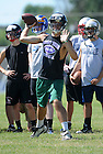 2011 Summer Sports Camps-Football