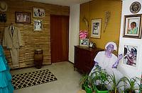 RIO DE JANEIRO,RJ, 29.11.2015 - CULTURA-RJ - Eduardo Paes prefeito do Rio de Janeiro durante inauguração da casa cultural do Jongo em Madureira zona norte do Rio de Janeiro neste domingo 28. (Foto: Jorge Hely/Brazil Photo Press)