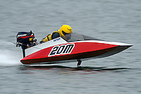 20-M  (Outboard Runabout)