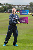 Cricket Scotland - T20 Blitz - Kyle Coetzer - picture by Donald MacLeod - 03.09.08.2017 - 07702 319 738 - clanmacleod@btinternet.com - www.donald-macleod.com