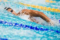 TURRINI Federico ITA<br /> 200 Medley Men Heats<br /> Swimming - Kazan Arena<br /> Day13 05/08/2015<br /> XVI FINA World Championships Aquatics Swimming<br /> Kazan Tatarstan RUS July 24 - Aug. 9 2015 <br /> Photo A.Masini/Deepbluemedia/Insidefoto