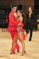 United Kingdom Open Dance Championships held in Bournemouth International Centre, Bournemouth, United Kingdom. Thursday, 21. January 2010. ATTILA VOLGYI<br /> Published on DanceSport Info do not copy!