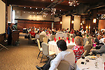 American Red Cross Breakfast featuring National President Gail McGovern