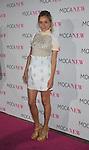 LOS ANGELES, CA. - November 14: Actress Chloë Sevigny arrive at the MOCA NEW 30th anniversary gala held at MOCA on November 14, 2009 in Los Angeles, California.