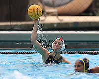 Women's 2010 NCAA Water Polo Championship 5th place game held at the Aztec Aquaplex, SanDegio, CA on May 16th, 2010.