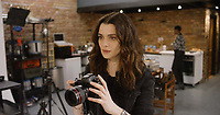 DISOBEDIENCE (2017)<br /> RACHEL WEISZ<br /> *Filmstill - Editorial Use Only*<br /> CAP/FB<br /> Image supplied by Capital Pictures
